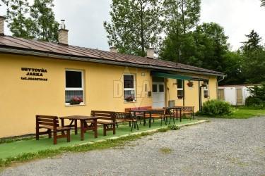 3cb1c18a15d0 Turistická ubytovňa Jarka